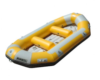 RAFT AVANTI 340 Aquadesign